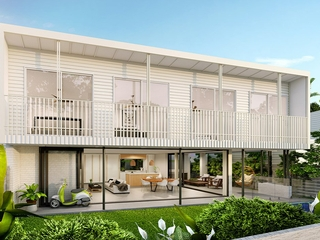Lot 6/12 Browning Street Byron Bay , NSW, 2481
