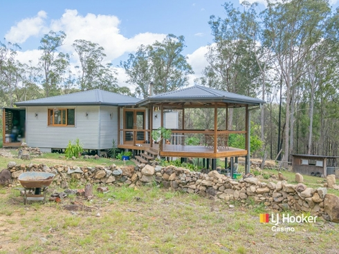 Lot 2/number Long Gully Road Drake, NSW 2469