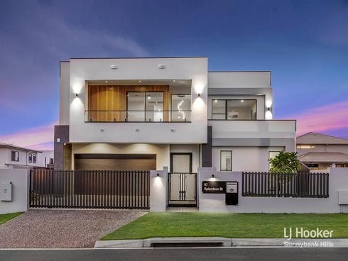 87 Splendour Street Rochedale, QLD 4123