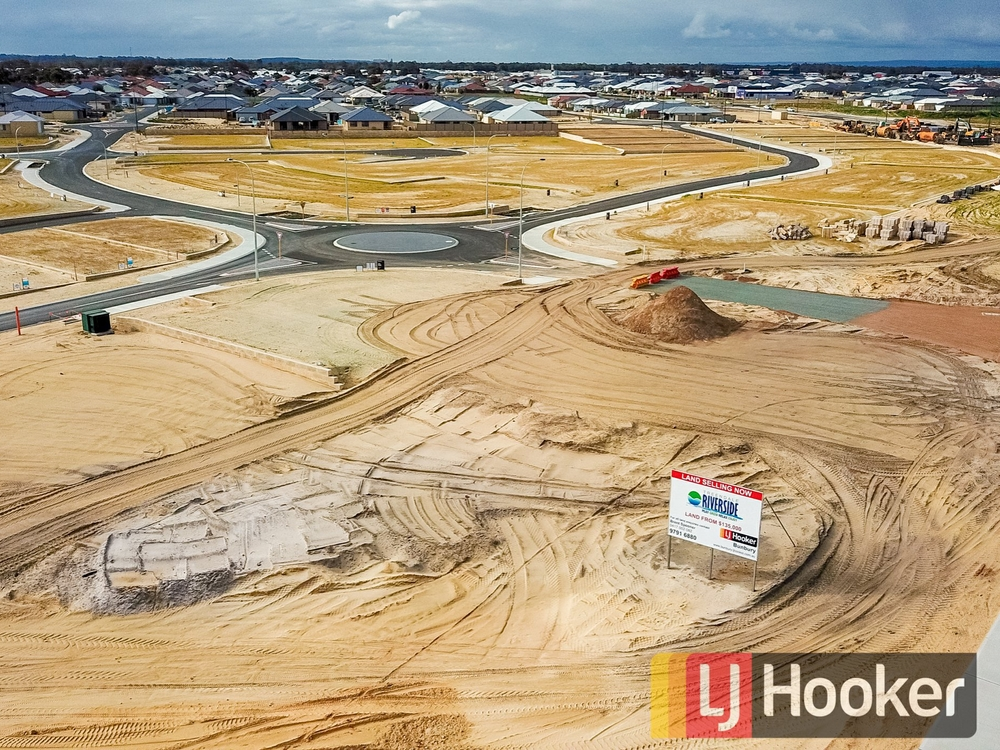 Proposed Lot 62 Crake View, Australind, WA 6233 - Residential For Sale -  3H4HND