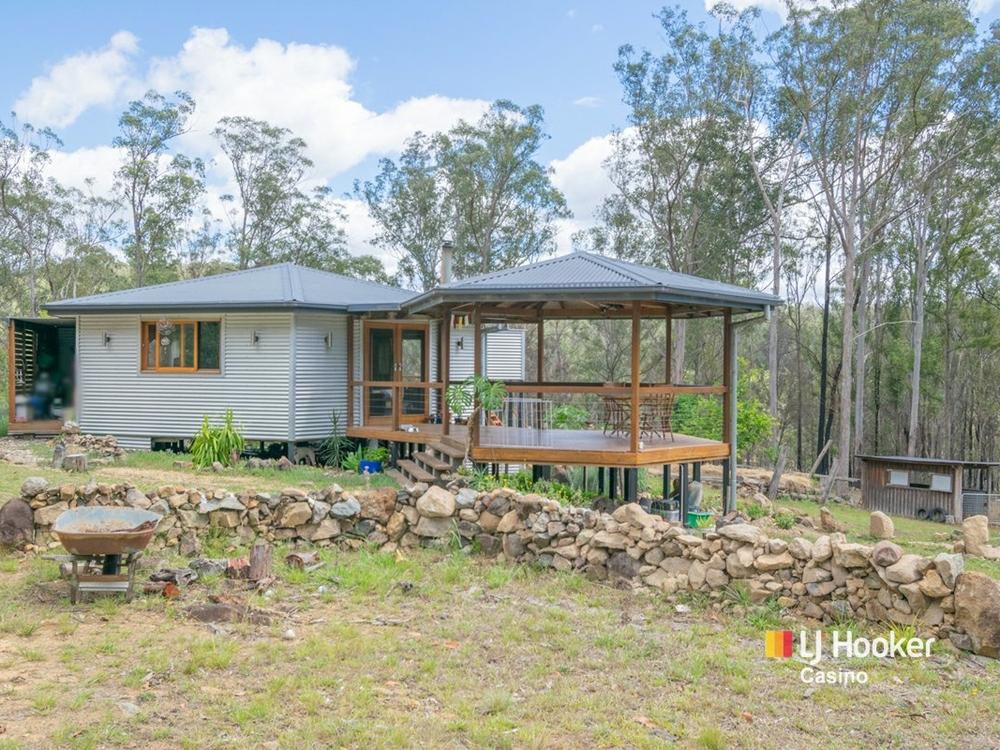 Lot 2/number Long Gully Road Drake, NSW 2469