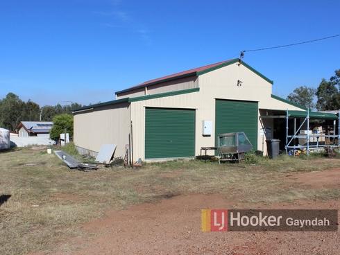 5 Golden Spur Street Eidsvold, QLD 4627