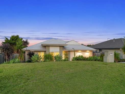 11 Candlebark Circuit Upper Coomera, QLD 4209