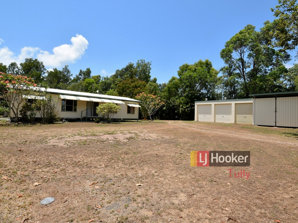 62 Paradise Palm Drive Tully Heads, QLD 4854
