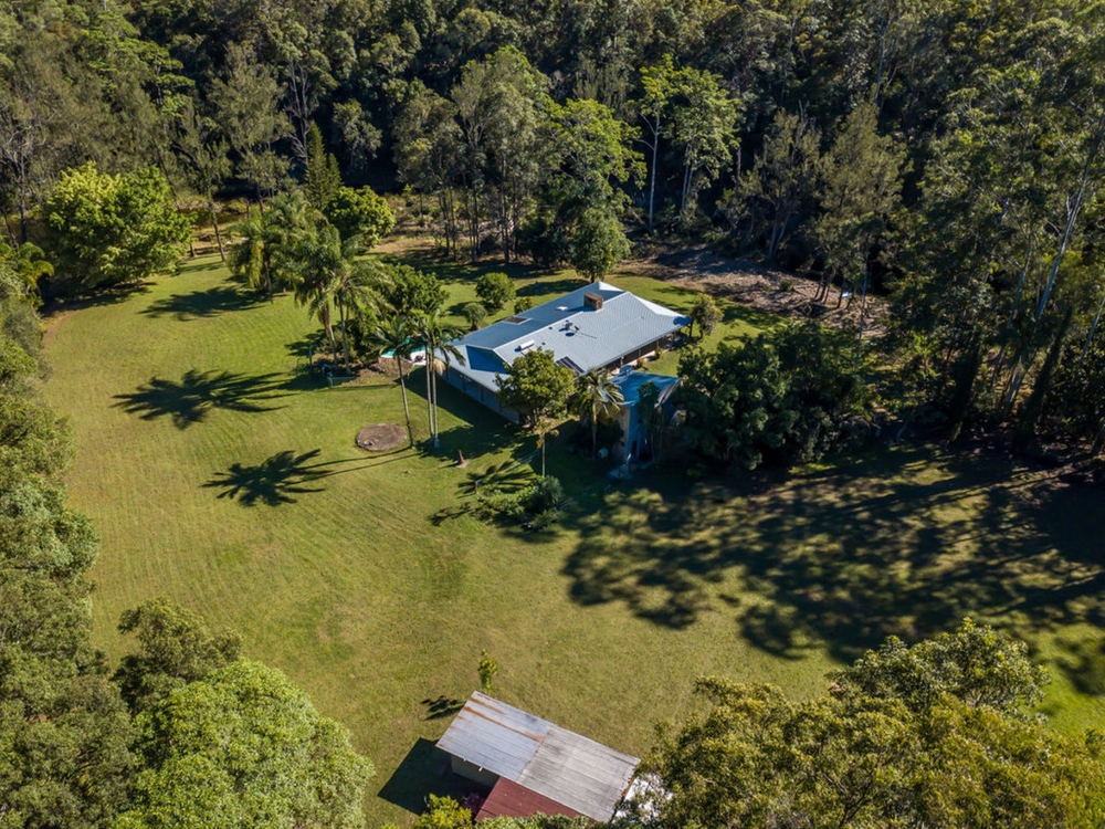 8 Little Nerang Dam Road Neranwood, QLD 4213