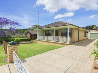 62a Victory Parade Wallsend , NSW, 2287