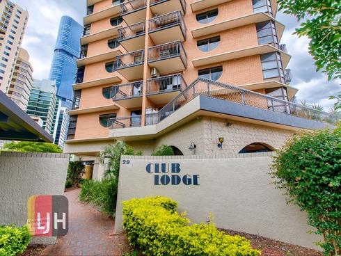 U 52/29 George Street Brisbane City, QLD 4000