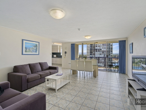 1104/67 Ferny Avenue Surfers Paradise, QLD 4217