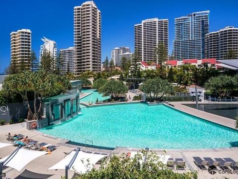 5303/9 Hamilton Avenue Surfers Paradise, QLD 4217