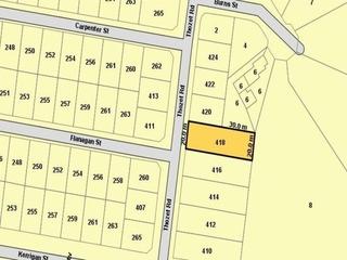 418 Thozet Road Frenchville , QLD, 4701