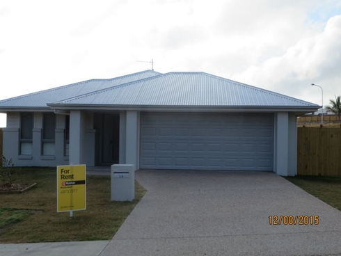 59 STERN ROAD Tannum Sands, QLD 4680