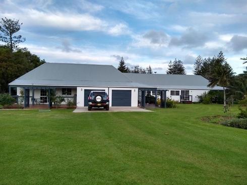 24 Holman Christian Lane Norfolk Island, NSW 2899