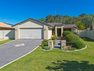 13 Foxhill Place Banora Point , NSW, 2486