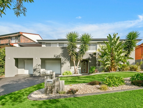52 Langson Avenue Figtree, NSW 2525