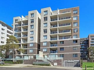 Unit 602/25-31 Orara street Waitara , NSW, 2077