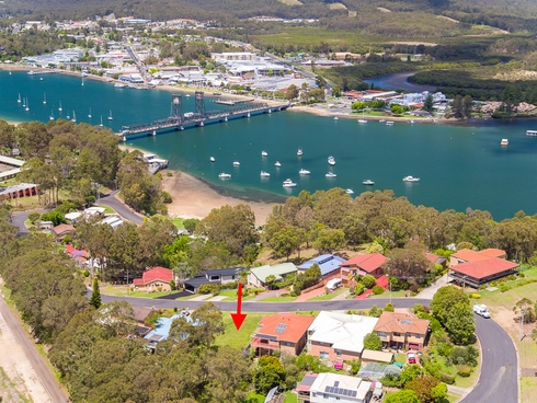 18 Penthouse Place North Batemans Bay, NSW 2536