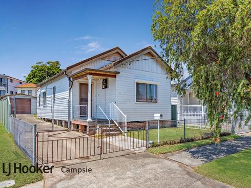 18 Ivy Street Canterbury, NSW 2193
