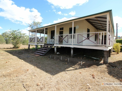 385 Curtis Russell Road Coringa, QLD 4621