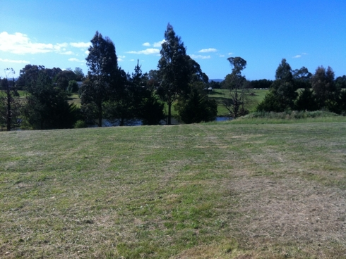 Lot 3 370 Old Melbourne Road Traralgon, VIC 3844