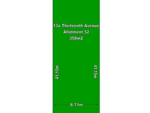 13a Thirteenth Avenue Woodville North, SA 5012