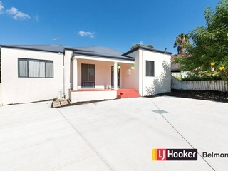 29 Tate Street Bentley , WA, 6102
