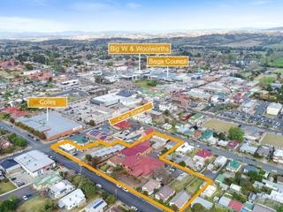 25-39 Parker Street Bega , NSW, 2550