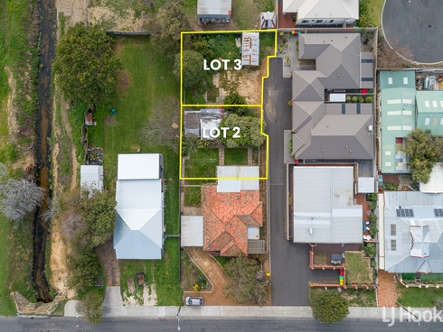 Proposed Lot 2/40 Halsey Street South Bunbury, WA 6230