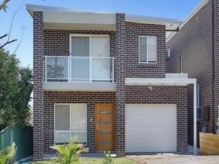 35 York Street Casula , NSW, 2170