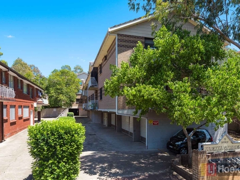 15/13 Oxford Street Merrylands, NSW 2160