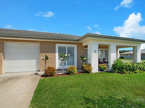 2 Ringtail Place Fullerton Cove, NSW 2318