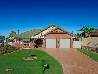 13 Cherington Way Murrumba Downs , QLD, 4503