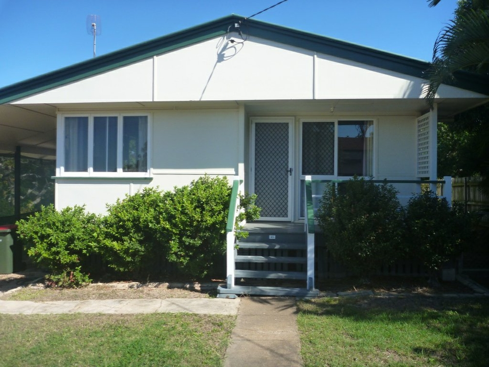 85 O'Connell Street Barney Point, QLD 4680