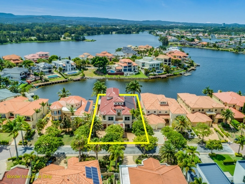 37 Istana View Clear Island Waters, QLD 4226
