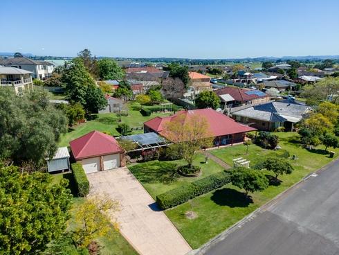 3 Woodrow Way East Maitland, NSW 2323