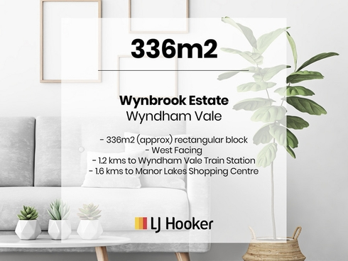 6 Boulderwood Way Wyndham Vale, VIC 3024