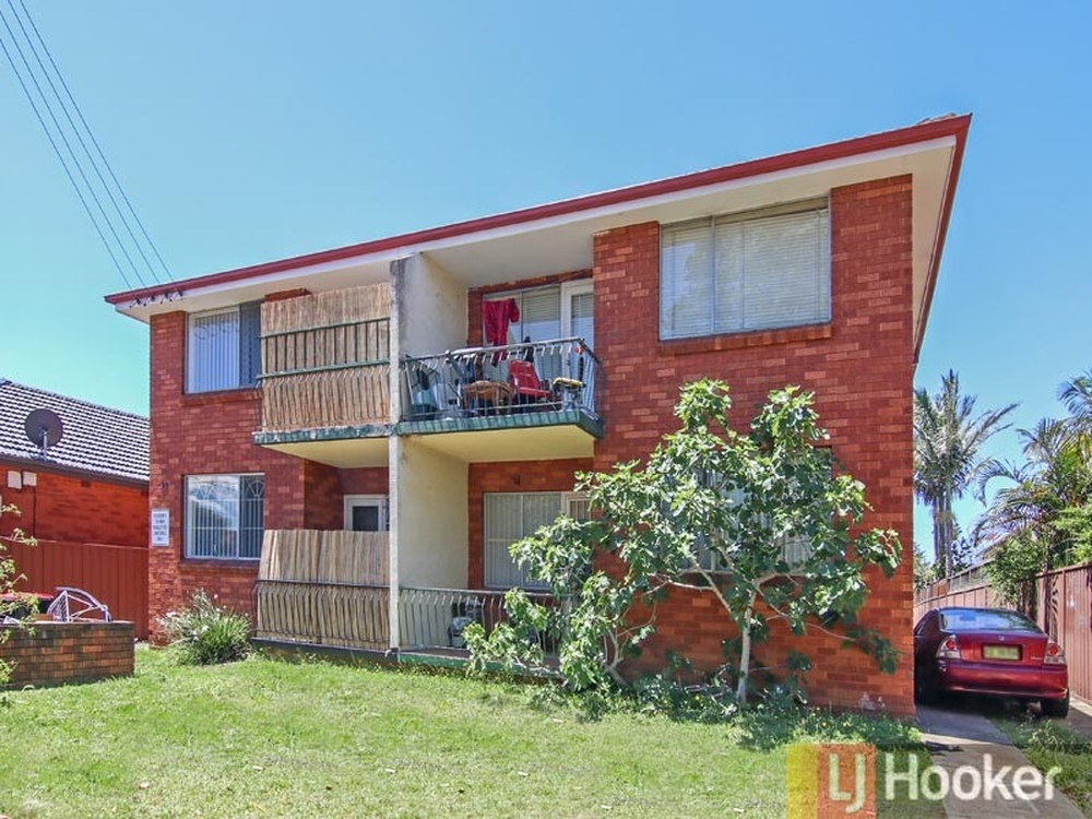 9/98 Victoria Road Punchbowl, NSW 2196