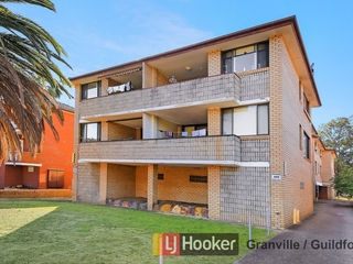 1/33 The Trongate Granville , NSW, 2142