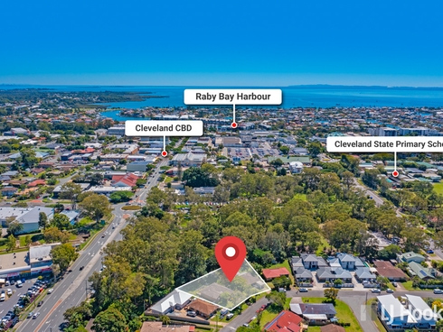 11 - 13 Yarrow Court Cleveland, QLD 4163