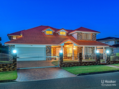 21 Poinciana Crescent Stretton, QLD 4116