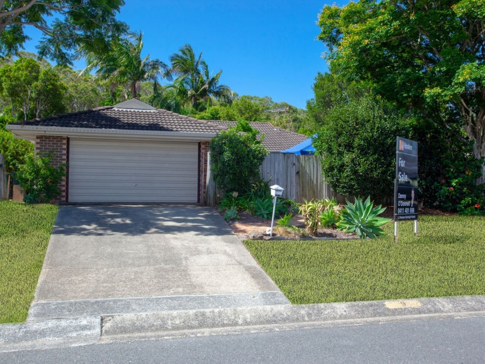 9 Pipit Parade Burleigh Waters, QLD 4220
