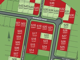 Lot 533 Riverboat Drive Thurgoona , NSW, 2640