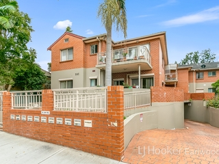 10/593 New Canterbury Road Dulwich Hill , NSW, 2203