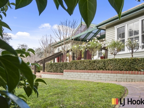 51 Endeavour Street Red Hill, ACT 2603