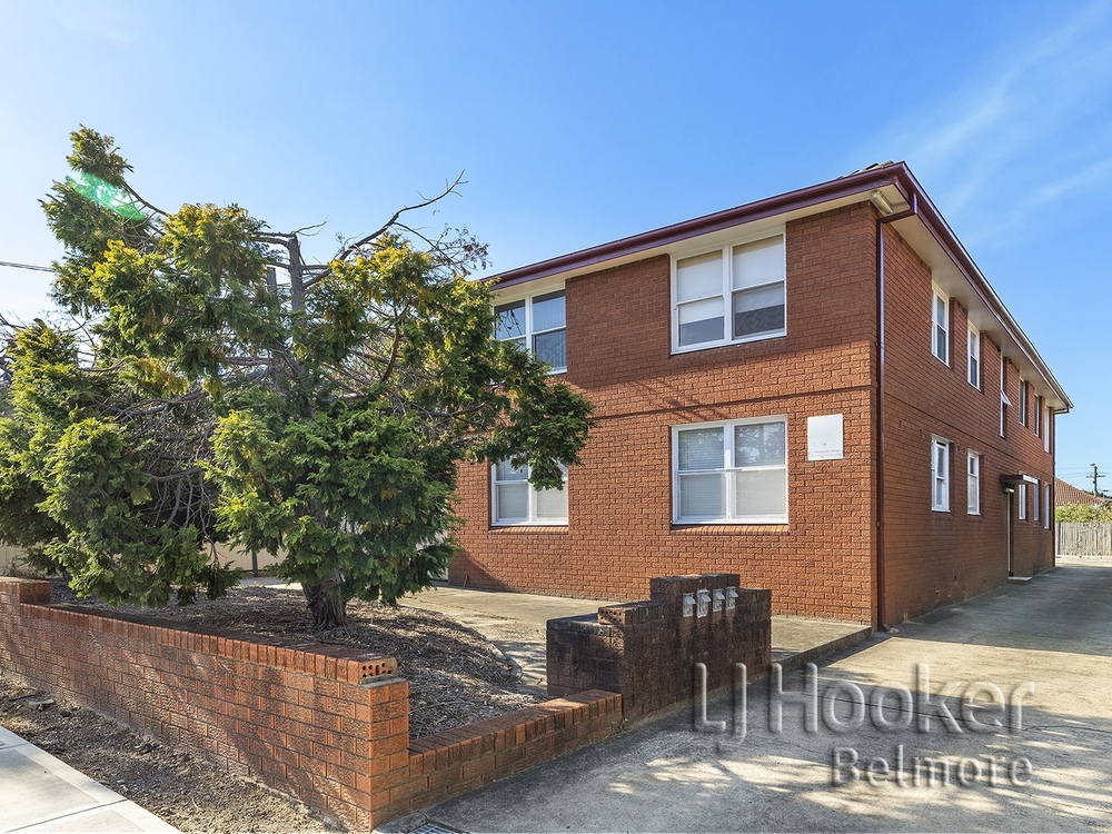 46 Platts Avenue Belmore, NSW 2192