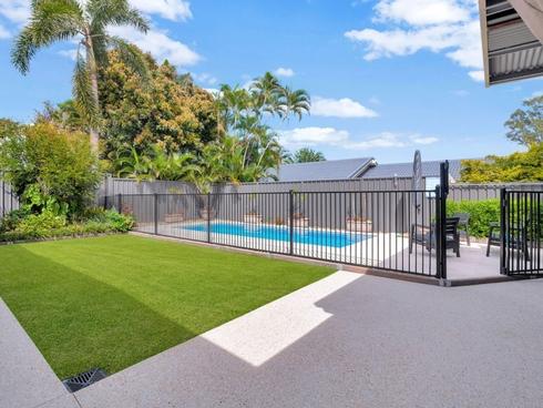 24 Homebush Drive Robina, QLD 4226