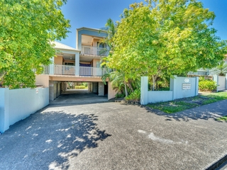 Unit 5/18 Herston Road Kelvin Grove , QLD, 4059